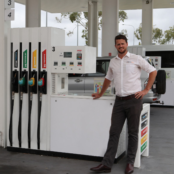 Independent Service Station Operators are part of the ServoPro Community, founded by Dan Armes